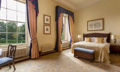 King Suites - Oulton Hall